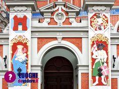Visitare  Riga in un giorno: le cose da non perdere