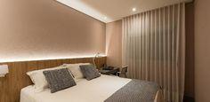 Com 52m², apartamento de executivo carioca em SP é aconchegante e prático