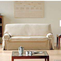 funda sofa lazos giovanna eysa Textiles, Sewing Projects, New Homes, Couch, Furniture, Home Decor, Veronica, Decorating, Ikea Sofa