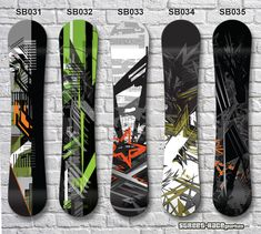 Snowboard vinyl wrap Give your Snowboard a fresh look with one of our digitally printed vinyl board wraps. They can be sized to fit any Snowboard. Our wraps are high resolution prints, made on a high specification vinyl inkjet printer Car Stickers, Car Decals, Vinyl Board, Snowboarding Gear, Skiing, Wraps, Graphics, Printed, Street