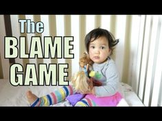 The Blame Game! - March 22, 2016 -  ItsJudysLife Vlogs