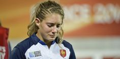 Coupe du monde de rugby : les Bleues éliminées en demi-finale - Le Nouvel Observateur - 14/08/2014