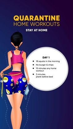 Pin on Make Your Body Slimmer at Home At Home Workout Plan, At Home Workouts, Fitness Workout For Women, Lose Weight At Home, Hip Workout, Slim Body, Workout Challenge, Wellness, Fett