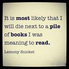 The Curse of the Bookworm...