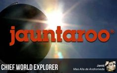 Jauntaroo | Your Vacation Matchmaker - Put in your travel preferences and it matches you up with destinations.