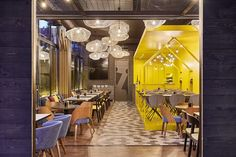 "Pizza Restaurant ""Garden"" - Picture gallery"