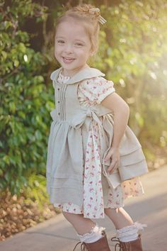 Matilda and Rosemary pdf patterns-Violette Field Threads
