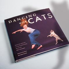 Dancing With Cats - More than a feline