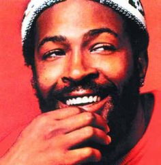 April 1, 1984  Marvin Gaye is shot and killed by his father.... JamesAZiegler.com