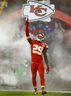 PFWA names Eric Berry the Comeback Player of the Year American Football League, National Football League, Kansas City Chiefs Football, Football Team, Kansas Jayhawks, Eric Berry, Football Pictures, Collection, American Football