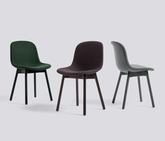 Chairs | Seating | Neu Chair | Wrong for Hay | Wrong for Hay. Check it out on Architonic