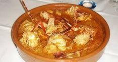Menorca, Dessert Recipes, Desserts, Cheeseburger Chowder, Thai Red Curry, Mashed Potatoes, Macaroni And Cheese, Soup, Ethnic Recipes