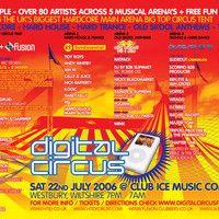 DJ Faydz @ Digital Circus - Westbury (2006) by DJ Faydz on SoundCloud
