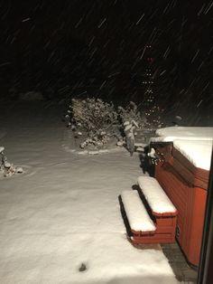 Snow 12/13/15