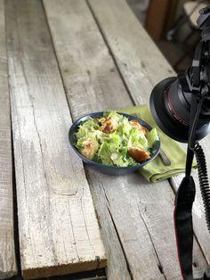Florida Caesar Salad Caesar Salad, Test Kitchen, Guacamole, Florida, Fresh, Ethnic Recipes, Food, The Florida, Meals