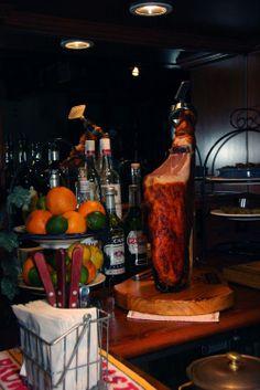 Iberia Restaurant, Menlo Park