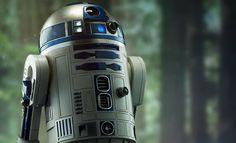 R2-D2 Legendary Scale™ Figure