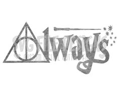 Download Harry Potter Svg Cuttable Files And Font Svg