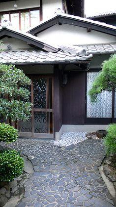 Kyoto - Funaoka Onsen。これ 船岡のおんせん