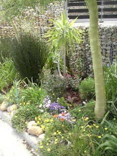 small garden idea