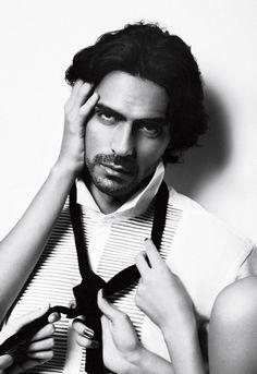 Ladies' man. #Arjun #Bollywood