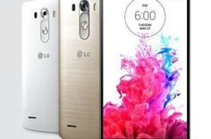 LG G3 LTE-A Price in Pakistan