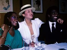 Patti Labelle, Phyllis Hyman & Al Green Music Film, Music Icon, Soul Music, Al Green, Phyllis Hyman, A Love Supreme, Meeting Of The Minds, The Power Of Music, Vintage Black Glamour