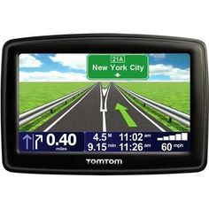 TomTom XL 335SE 43Inch GPS Navigator ** More info could be found at the image url.Note:It is affiliate link to Amazon.