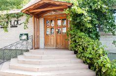Garage Doors, Patio, Outdoor Decor, Home Decor, Decoration Home, Room Decor, Home Interior Design, Carriage Doors, Home Decoration