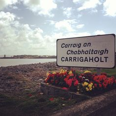 Carrigaholt, Co. Clare, Ireland
