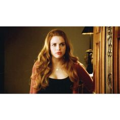 Photo by K • PicMonkey: Photo Editing Made Of Win ❤ liked on Polyvore featuring holland roden and teen wolf