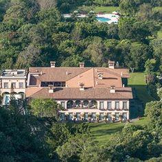 Hacienda de San Antonio #haciendadesanantonio #haciendadesanantoniocolima #ecoluxury