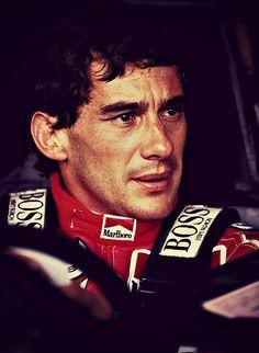 Airton Senna
