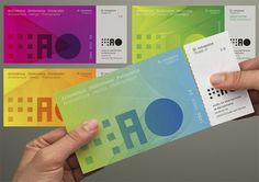 Identity for the Museum of Architecture and Design (MAO) The purpose of the visual identity was to interpret the visual form of the museum as the framework which enables different views and highlights various fields covered by the museum. Collateral Design, Identity Design, Visual Identity, Brochure Design, Web Design, Graph Design, Page Design, Museum Branding, Event Branding
