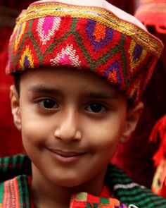 India - himachal pradesh - by Retlaw Snellac.