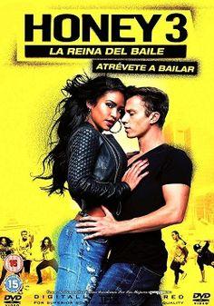 Ver película Honey La reina del baile 3 online latino 2016 gratis VK completa HD…