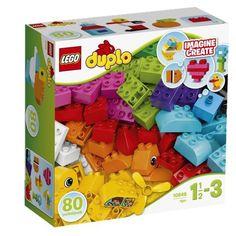 LEGO® DUPLO 10848 - Moje první kostky - Cena : 395,- Kč s dph