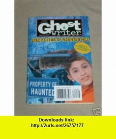 Steer Clear of Haunted Hill Ghost Writer (9780553541182) Eric Weiner , ISBN-10: 0553541188  , ISBN-13: 978-0553541182 ,  , tutorials , pdf , ebook , torrent , downloads , rapidshare , filesonic , hotfile , megaupload , fileserve