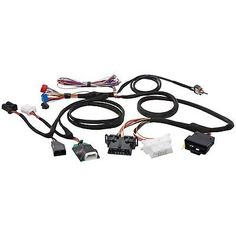Directed Electronics THCHD3 3rd Generation Chrysler T-Harness for DBALL and