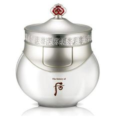 Gongjinhyang Seol Whitening & Moisture Cream by The History of Whoo
