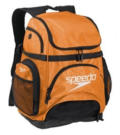 Speedo Pro Backpack at Swim 2000 Inc