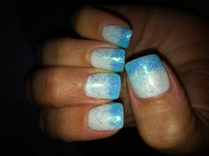Top 3 favorite nails!!