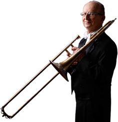 Jay Friedman, Principal Trombone of the Chicago Symphony