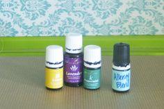 Essential Oil Allerg