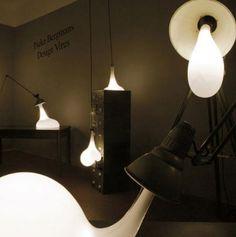 Bizarre Bulbs: Unique Lighting Design & Art Installation   Designs & Ideas on Dornob