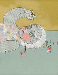 Jennifer Davis Art - Paintings