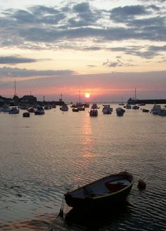 Barfleur, Lower Normandy