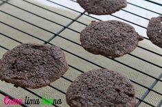 Cookies sin harina | Cocina Glute, Cookies, Desserts, Food, Chocolate Cookies, Breakfast, Sweet Treats, Deserts, Speed Up Metabolism