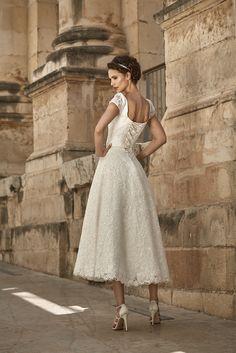 Wilma | Suknie ślubne, sukienki do ślubu – Annais Bridal