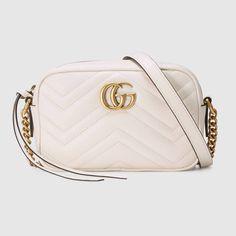8f796119a Las 8 mejores imágenes de bolso Gucci | Belleza de moda, Moda ...